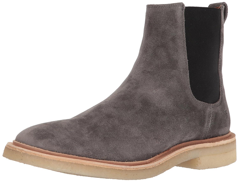 d3ff03dae4b Frye Men s Chris Crepe Chelsea Boot  Amazon.ca  Shoes   Handbags
