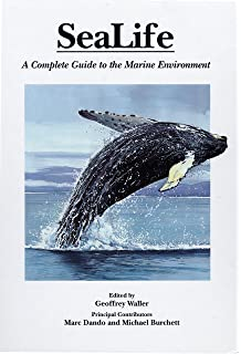 Amazon The Marine Biology Coloring Book Second Edition