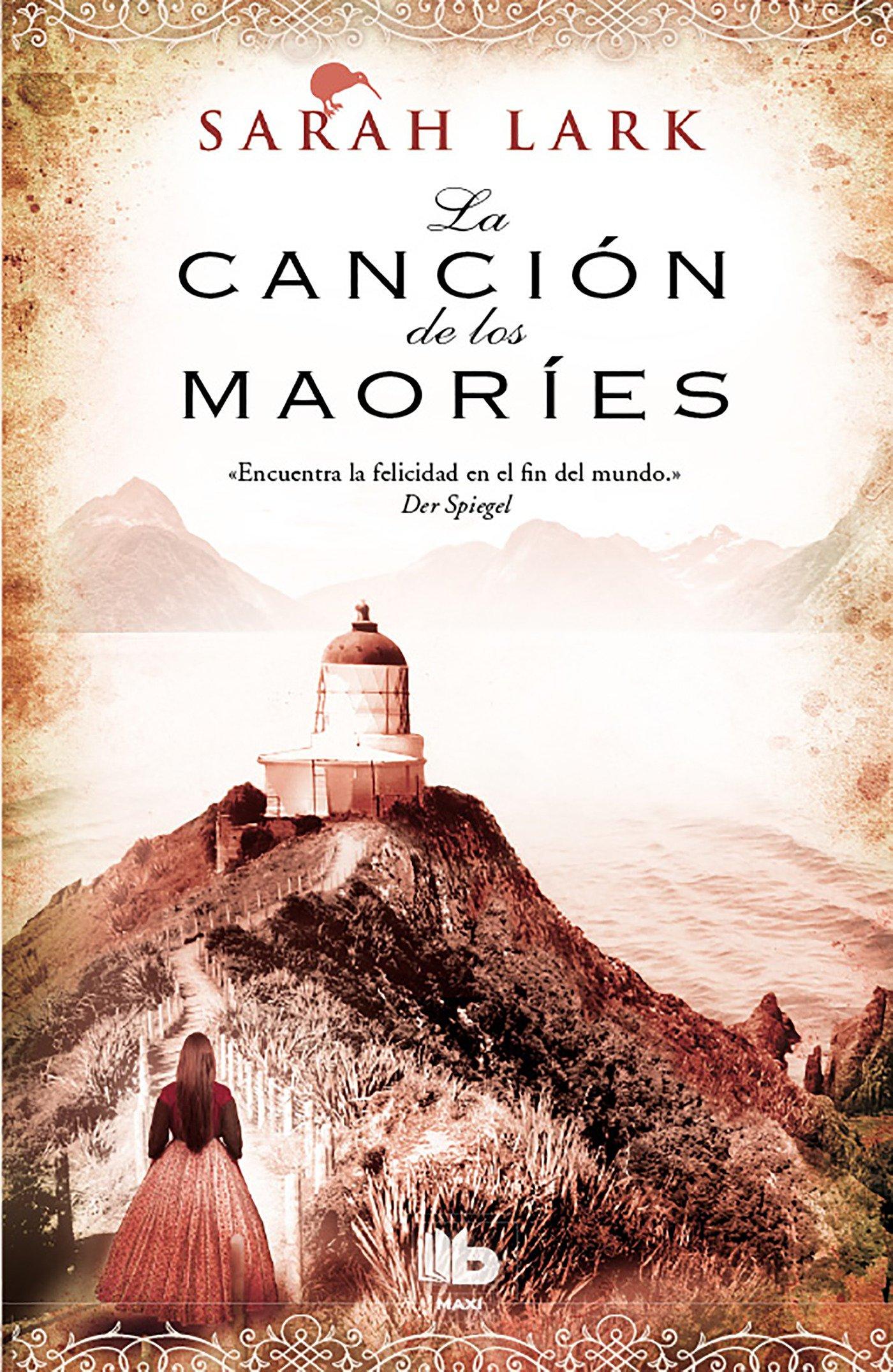 Amazoncom La Cancion De Los Maories The Maories Song Spanish - Fotos-de-maories