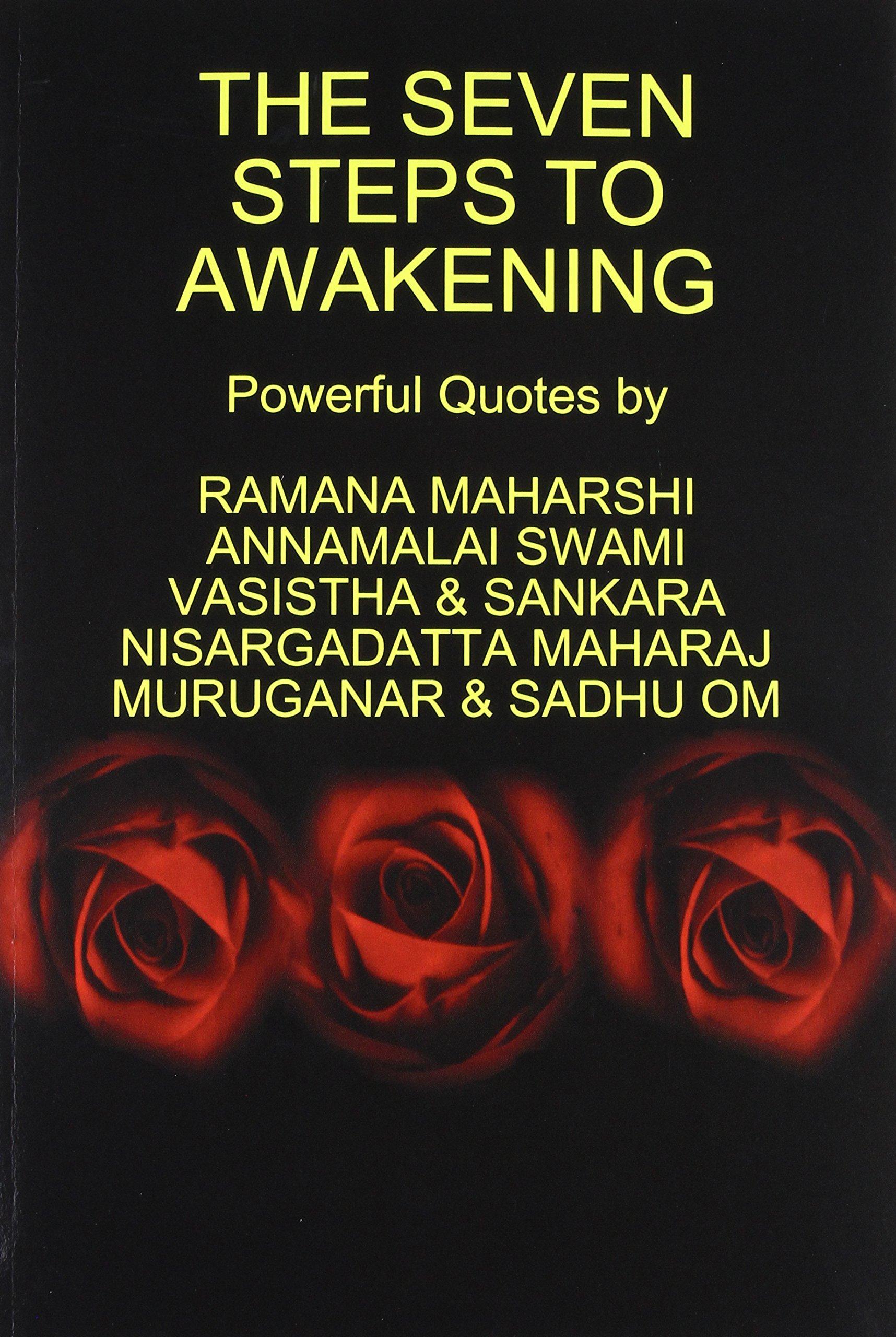 Download The Seven Steps to Awakening pdf epub