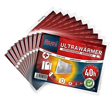The HEAT company ultrawärmer, batería calentador, animales Planta & de envío, de transporte