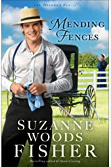 Mending Fences (The Deacon's Family Book #1) Kindle Edition