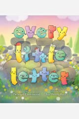 Every Little Letter Kindle Edition