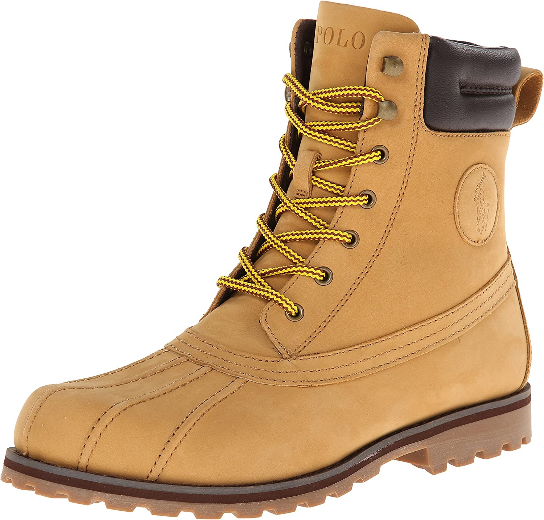 Polo Ralph Lauren Men's Whitwood Boot