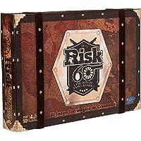 Hasbro Gaming Risk Edición de 60 años Board Game