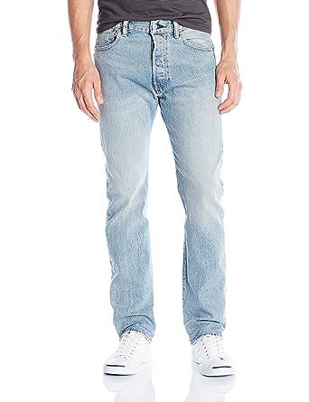 6aaba43c53 Levi's Men's 501 Original-Fit Jean