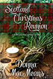 Scotland Christmas Reunion (Rake Patrol Book 3)