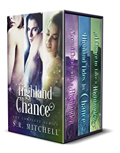Highland Chance: The Complete Series