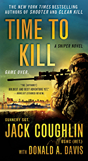 The kyle swanson sniper series books 1 3 kill zone dead shot time to kill a sniper novel kyle swanson sniper novels book 6 fandeluxe Epub