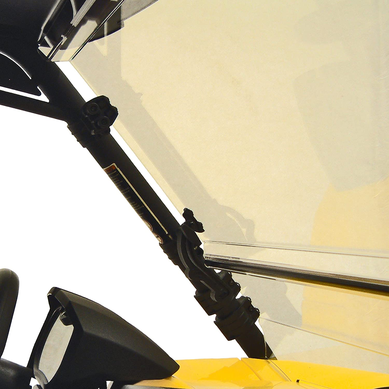 Kolpin Full-Tilt Windshield for Can-Am Commander 3000