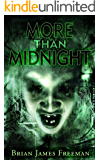 More Than Midnight (BJF Short Story Series Book 1)