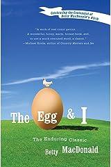 The Egg and I Kindle Edition