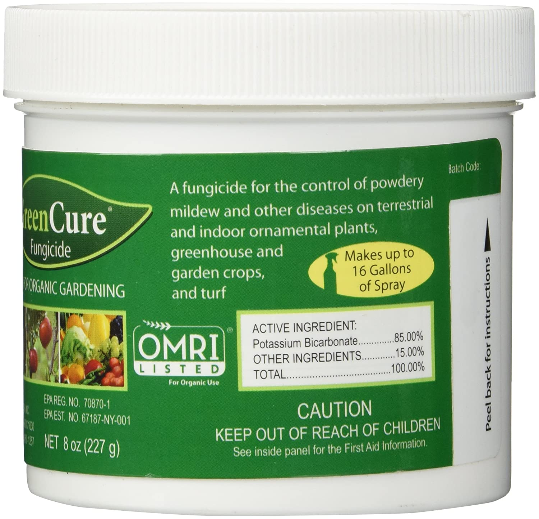 Amazon.com : Green Cure 8 Oz. W-pop Display Model 5668612P ...