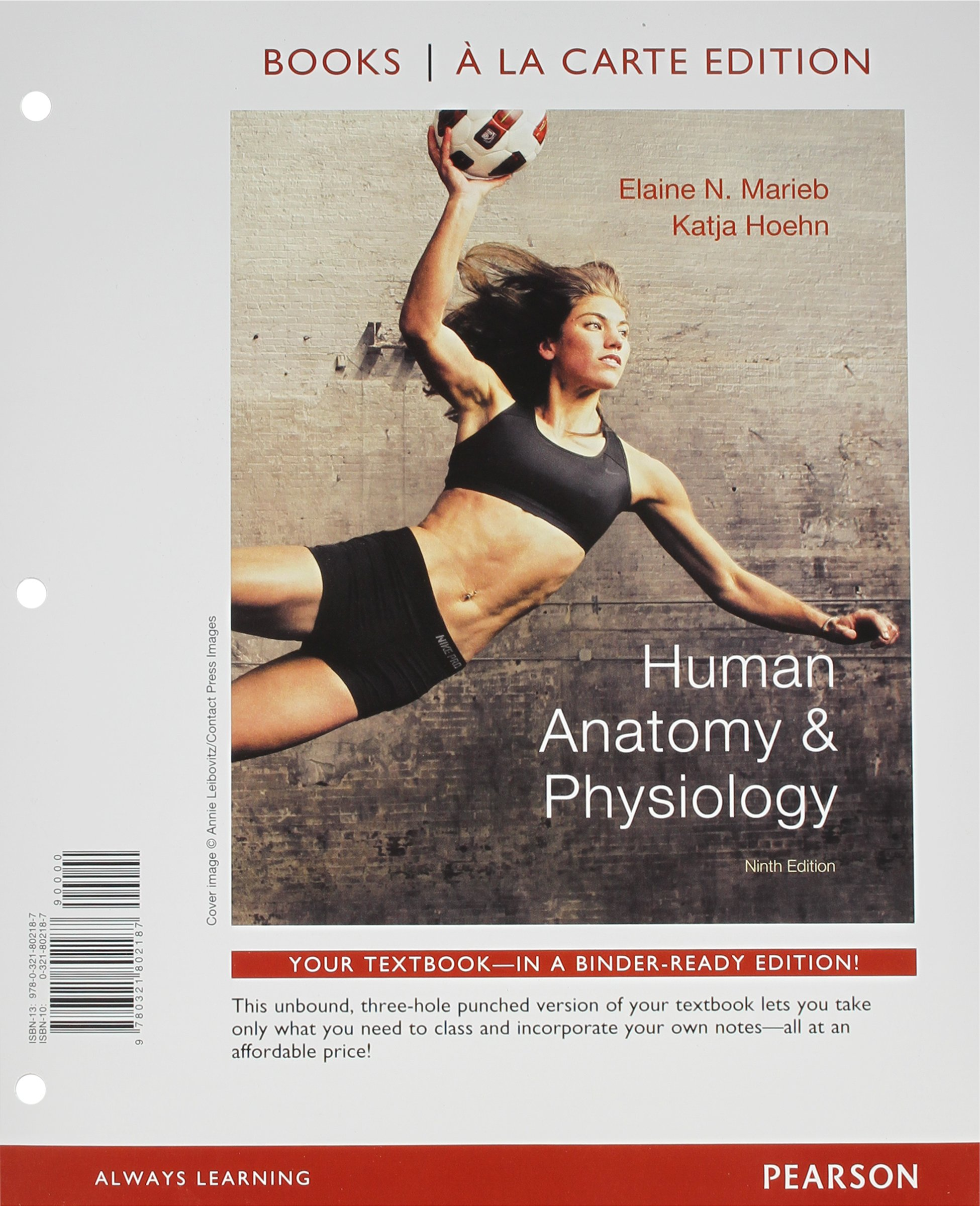 Human Anatomy & Physiology: Books a La Carte Edition: Amazon.es ...