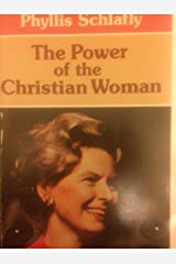 The power of the Christian woman Paperback