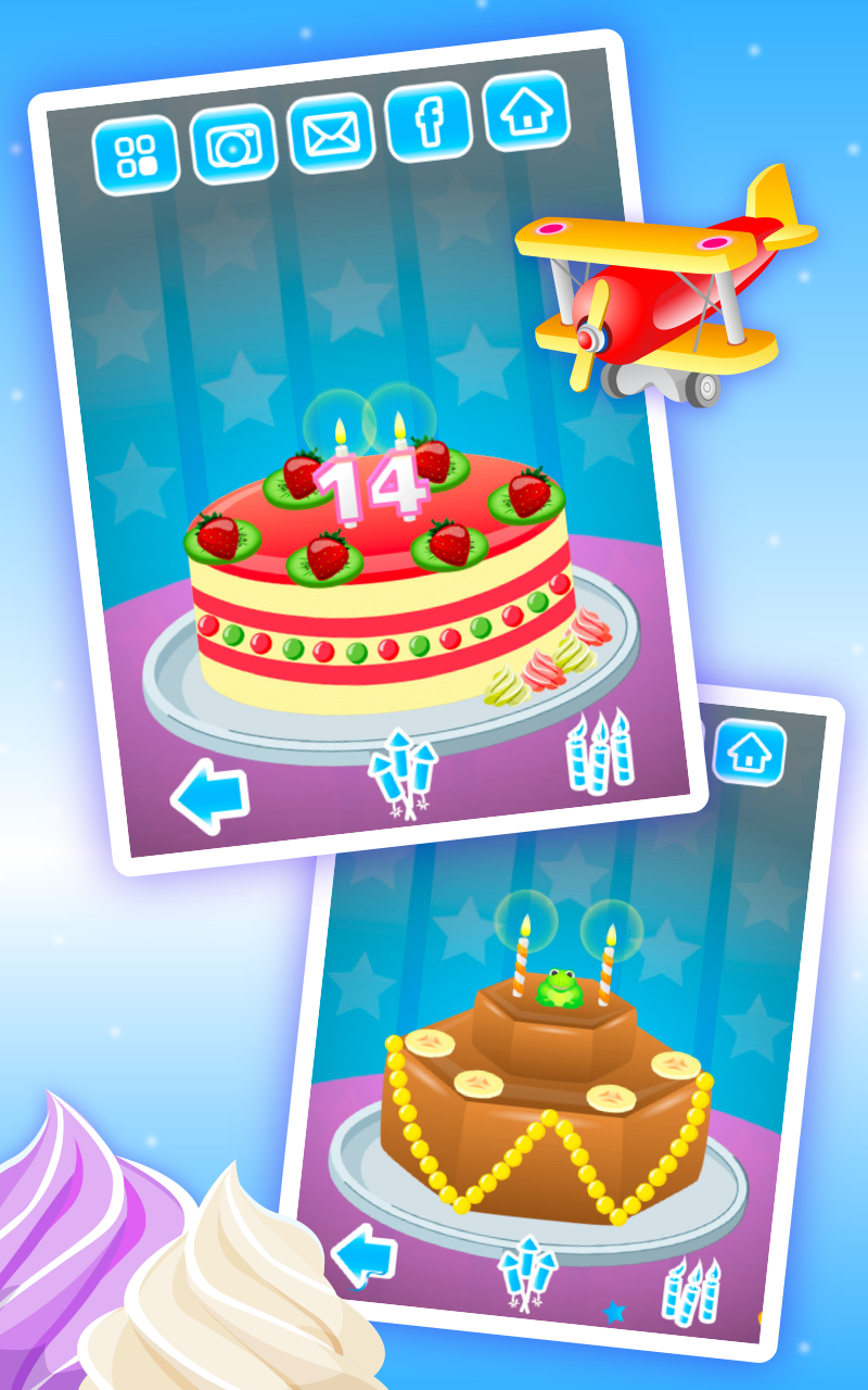 All About Play Free Cupcakes Games Cooking Games Kidskunstfo