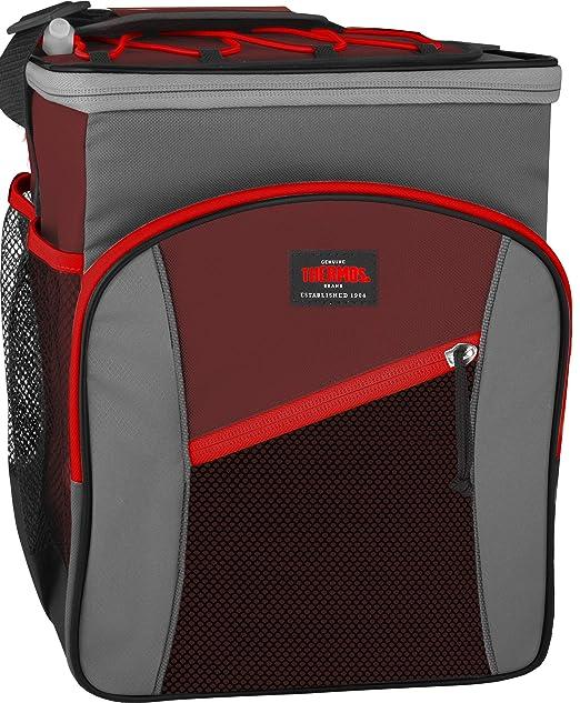 Thermos C719412004 Highland - Bolsa térmica para 12 latas, color ...