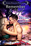 Remember the Night: a Heroes of the Night military romance novel