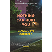 Nothing Can Hurt You (English Edition)