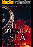 The Burning Sea (The Furyck Saga: Book 2)