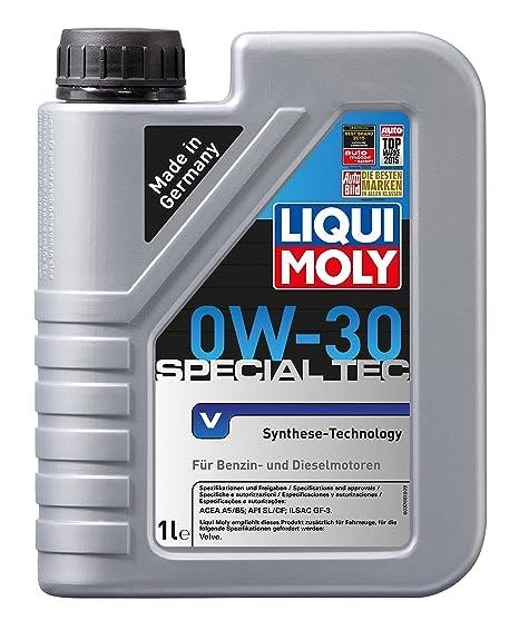 Bosch Juego de filtros inspektions del paquete + 6L Liqui Moly 0 W de 30: Amazon.es: Coche y moto