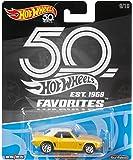 Hot Wheels 50th Anniversary Favs 69 Camaro