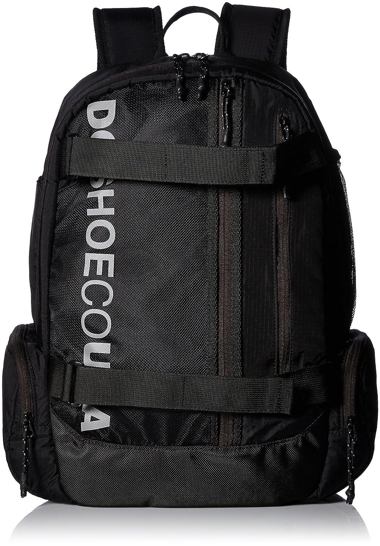 1f9ce454c9 Amazon.com: DC Men's BUSHINGS Skateboard Backpack, black, 1SZ: Clothing