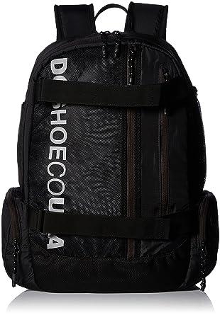 0616ce4404b0 Amazon.com  DC Men s BUSHINGS Skateboard Backpack