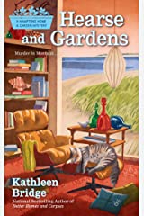 Hearse and Gardens (Hamptons Home & Garden Mystery Book 2) Kindle Edition
