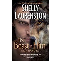The Beast In Him (The Pride Book 2)