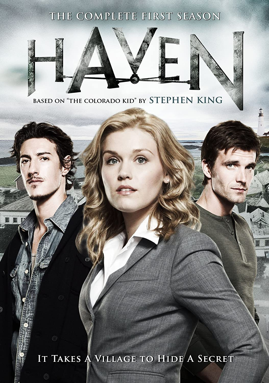 Image result for haven