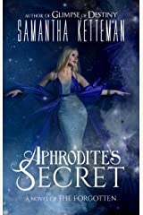 Aphrodite's Secret (The Forgotten Book 1)
