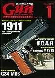 Gun Professionals(ガンプロフェッショナルズ) 2016年 01 月号 [雑誌]