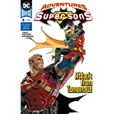 Adventures of the Super Sons (2018-2019) #6