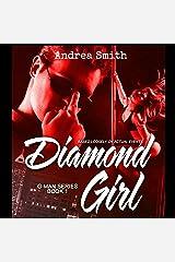 Diamond Girl: G-Man Series, Book 1 Audible Audiobook