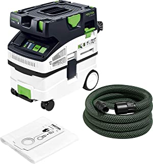 Festool 497697 7 D 27//D 36 K-RS-Plus Kit de limpieza
