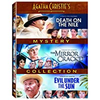 Agatha Christie's Mystery Collection [Import]