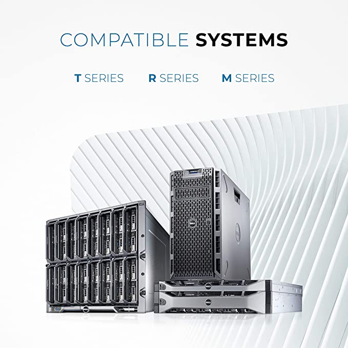"""Dell Compatible T6TWN Y11GK RMCP3 JXKT5 9WMXD 6GR83 6DHKK 1.2TB 10K SAS 2.5/"""" HDD"""