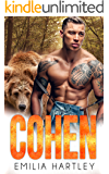 Cohen (The Outcast Bears Book 3)