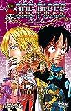 One Piece - Édition originale - Tome 84: Luffy versus Sanji
