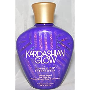 Kardashian Glow DOUBLE DIP Intensifier width=