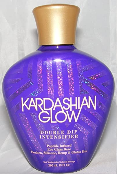 Kardashian Glow DOUBLE DIP Intensifier - 10 ounces