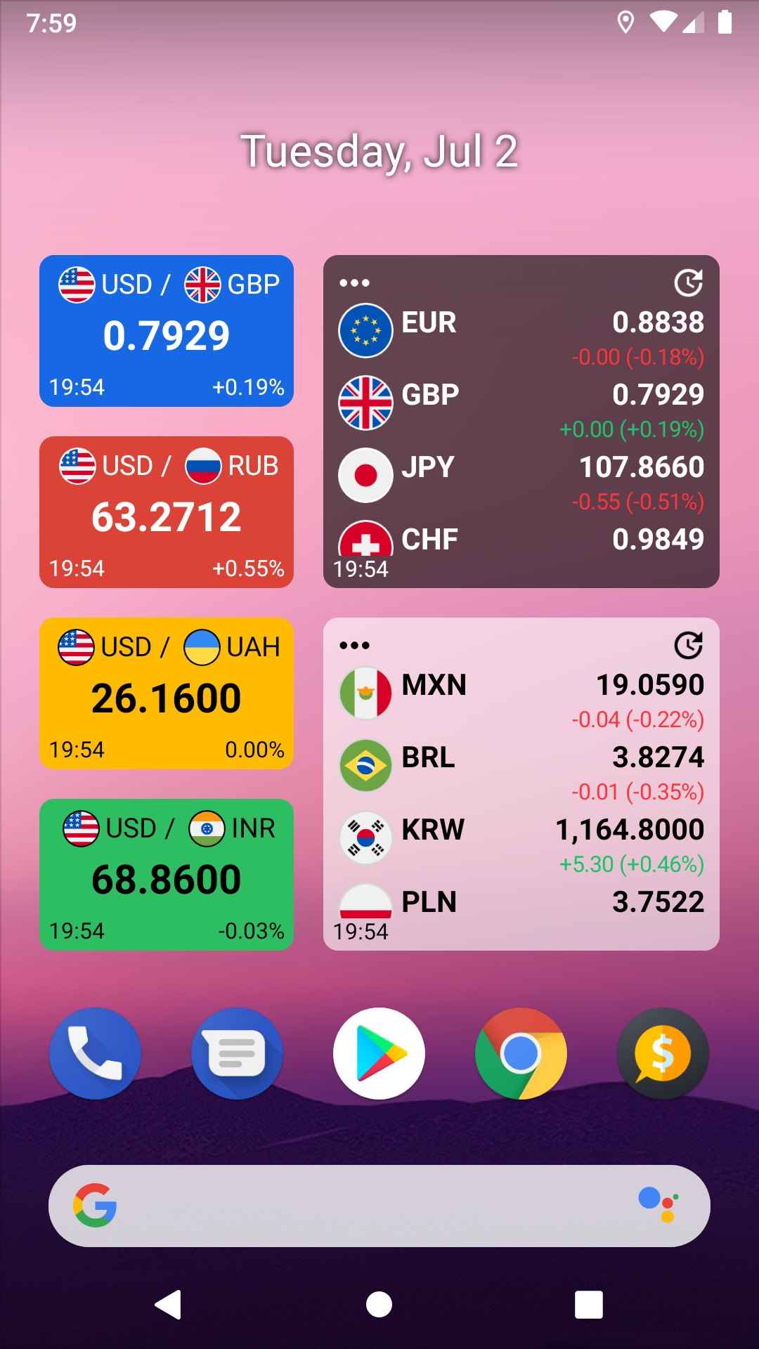 Centi - Currency Converter: Amazon com au: Appstore for Android