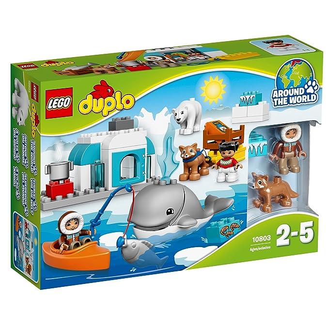 56 opinioni per LEGO.10803