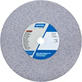 Norton 66252811590 6X3//4X1//2 5SG80KVS Ceramic Grinding Wheel
