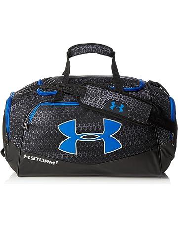 a495c17a63b Under Armour Unisex-Adult Undeniable Duffle 2.0 Gym Bag