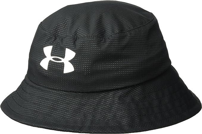 grandes ofertas 2017 100% autentico mejor selección Amazon.com: Under Armour Storm. Sombrero de golf tipo pescador ...