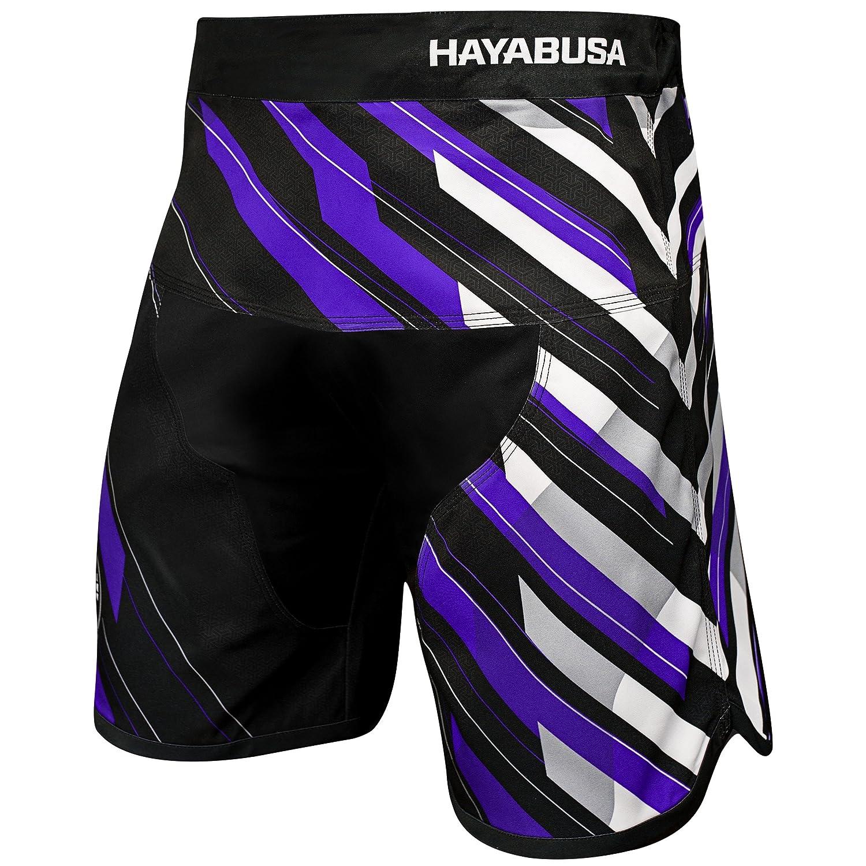 Hayabusa Metaru Charged Brazilian Jiu Jitsu and MMA Shorts