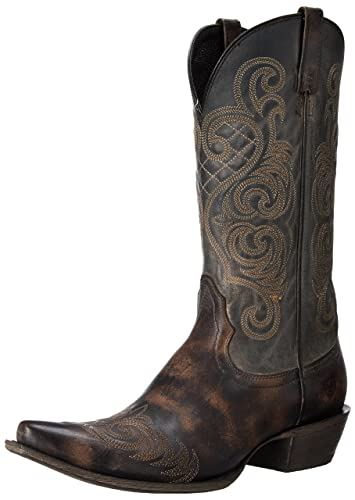 Women's Bright Lights Western Cowboy Boot
