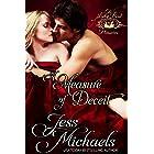 A Measure of Deceit (The Ladies Book of Pleasures 3)